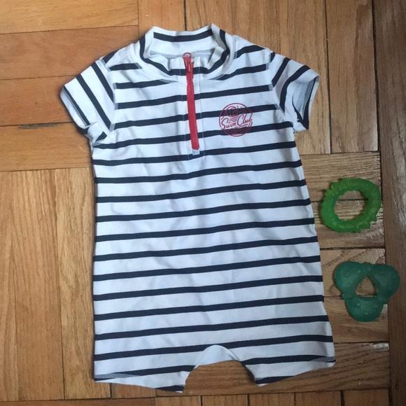1a5954c19962a GAP Swim   Baby Boy Bathing Suit   Poshmark
